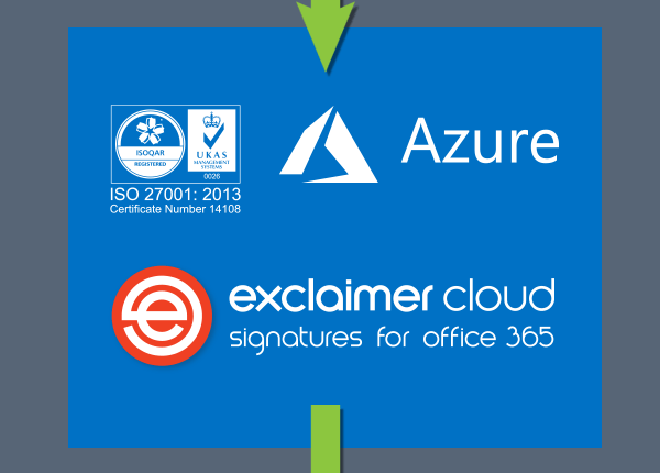 Signatures for Office 365 in Microsoft Azure