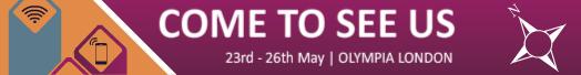 Banner de firma de correo electrónico para un evento