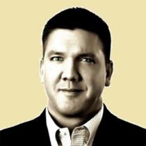 Microsoft MVP Christian Buckley