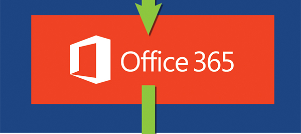 Le e-mail tornano a Microsoft 365 (precedentemente Office 365)