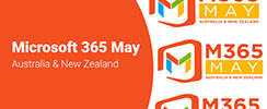 Microsoft 365 May