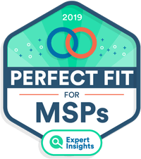 Best for MSPs 2019