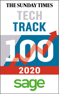 The Sunday Times Sage Tech Track 100