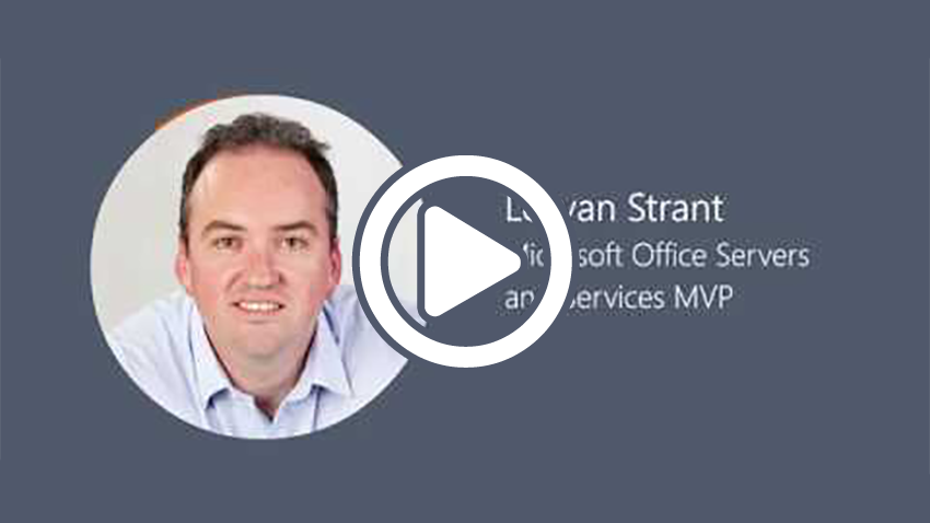 Let Microsoft MVP Loryan Strant show you how quick and easy it is to set up a free trial of Exclaimer Cloud - Signatures for Office 365.