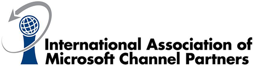 International Association of Microsoft Channel Partners Logo