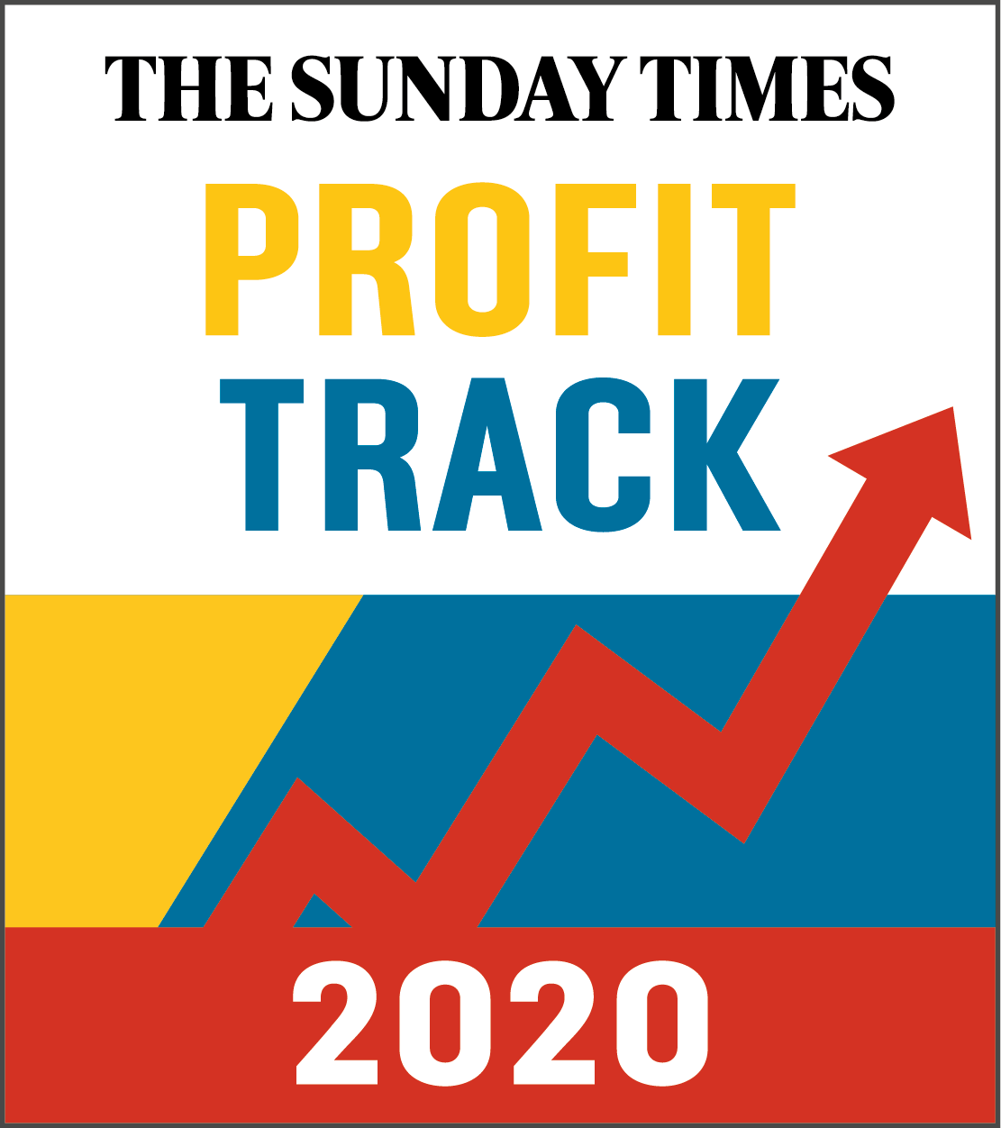 The Sunday Times Profit Track 100