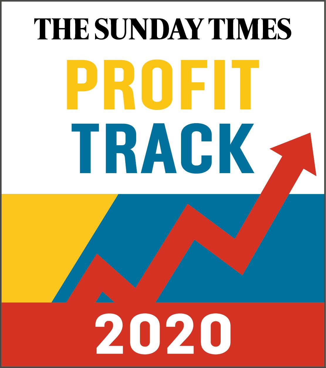 The Sunday Times Profit Track 100