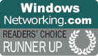 Windows Networking Readers Choice